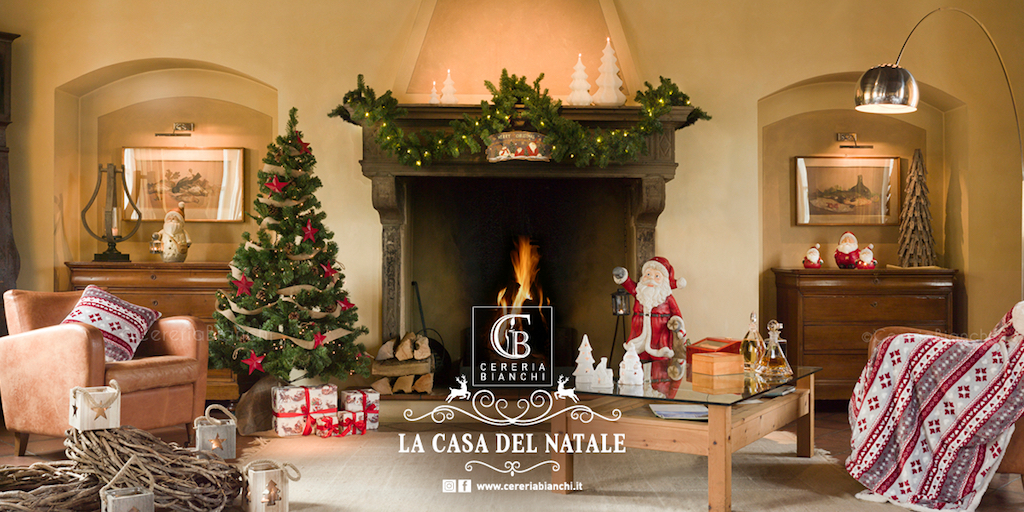 La Casa del Natale