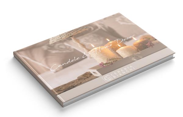 Scopri il nostro nuovo catalogo