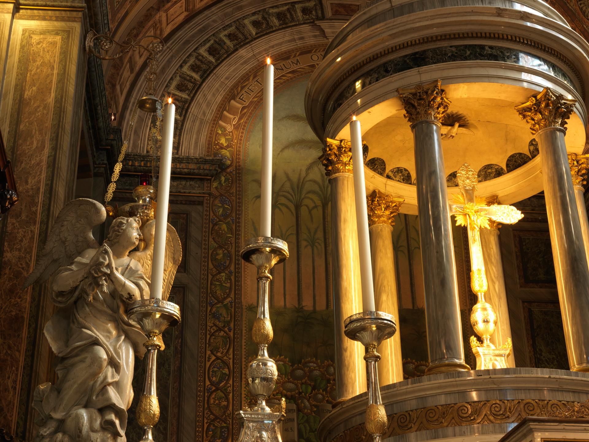 Liturgico (Home Page)